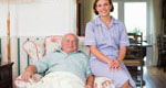 Social Work / Elderly Care
